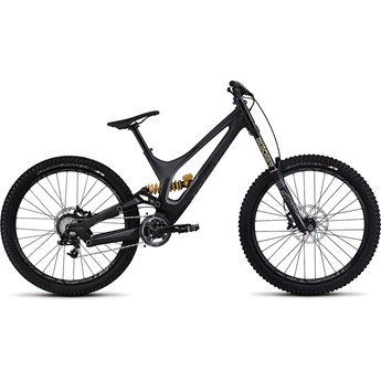 Specialized Demo 8 FSR I Carbon 650B Satin Carbon/Charcoal