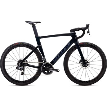 Specialized Venge Pro Disc Etap Gloss Teal Tint/Black Reflective