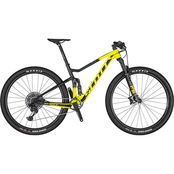 Scott Spark RC 900 Comp 2020