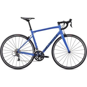 Specialized Allez E5 Bra Gloss Sky Blue/Tarmac Black Br