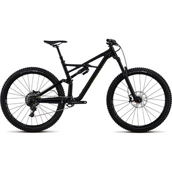 Specialized Enduro FSR Comp 29 6Fattie Gloss Black/Hyper 2018