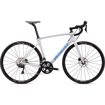 Specialized Roubaix Sport Gloss Dove Gray/Pro Blue 2020