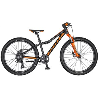 Scott Scale 24 Disc Black/Orange