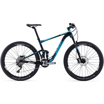 Giant Anthem 27.5 2 Black