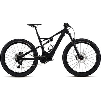 Specialized Levo FSR Comp 6Fattie CE Satin Black/Charcoal