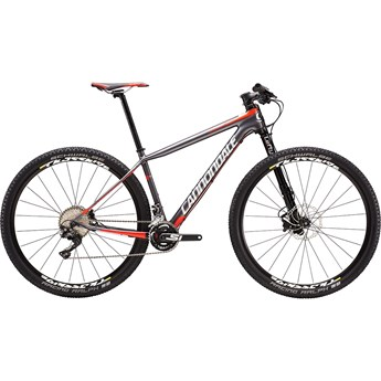 Cannondale F-Si Carbon 3 Gry