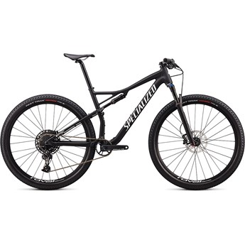Specialized Epic Comp 29 Satin Tarmac Black/White 2020