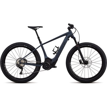Specialized Levo HT Men Comp 6Fattie NB Gloss Carbon Gray/Black 2018