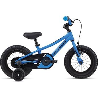 Specialized Riprock Coaster Brake 12 Int Neon Blue/Black/White 2022