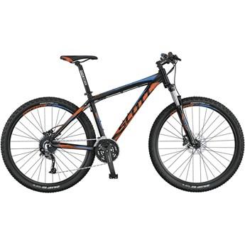 Scott Aspect 740 Black Orange/Blue