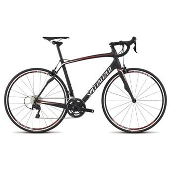 Specialized Roubaix SL4 Elite Carbon/Red/White