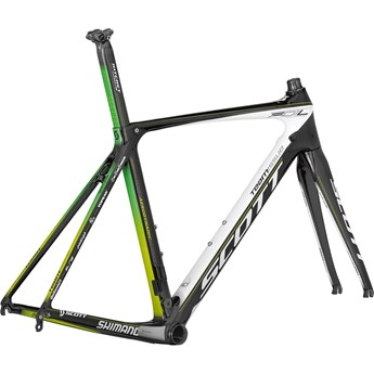 Scott Foil Team Issue Ram