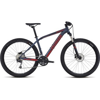 Specialized Pitch Comp 650B Satin Ink/Nordic Red