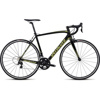 Specialized Tarmac SL4 Sport Gloss Tarmac Black/Team Yellow