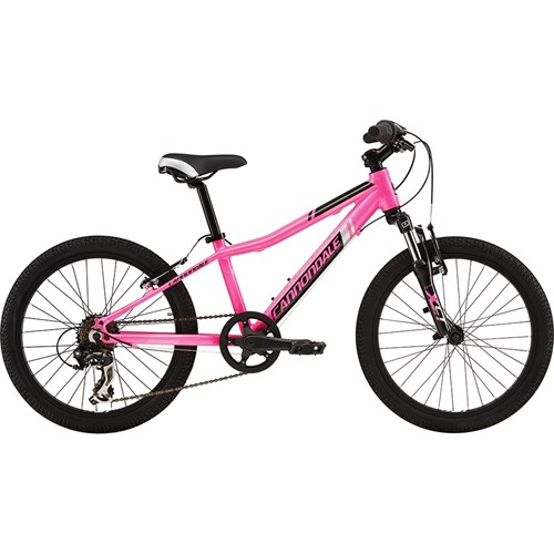 Cannondale Trail 20 Girl's Htp 2016