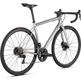 Specialized S-Works Aethos Founders Edition Satin Brushed Liquid Silver/Holographic 2021
