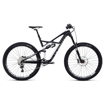 Specialized S-Works Enduro FSR Carbon 29 Materialfärg/Vit