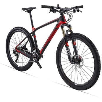 Giant XTC Advanced 27.5 1 Comp/Red (Matte/Gloss)