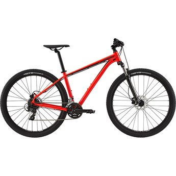 Cannondale Trail 7 Acid Red 2020