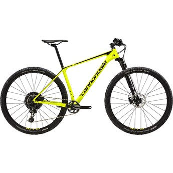 Cannondale F-Si Carbon 4 Gul