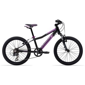 Cannondale Trail 20 Tjejcykel Blk