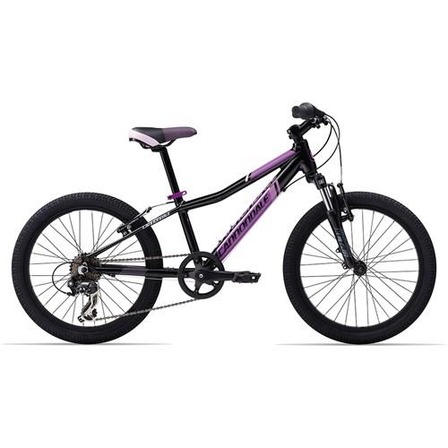 Cannondale Trail 20 Tjejcykel Blk 2015