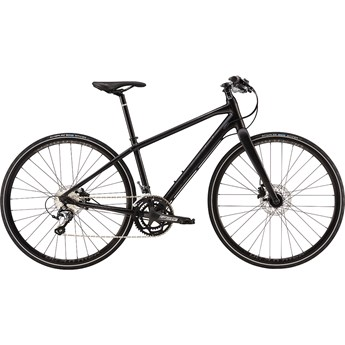 Cannondale Quick Speed Disc Women's 1 Bbq