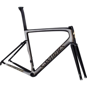 Specialized S-Works Tarmac Men SL6 Frameset Sagan Superstar