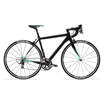 Cannondale CAAD10 Womens 105 BBQ