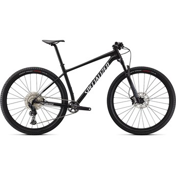 Specialized Chisel Comp Gloss Black/Abalone
