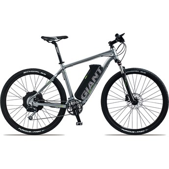 Giant Roam XR Hybrid