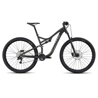 Specialized Stumpjumper FSR Comp 29 Charcoal/Black/Silver