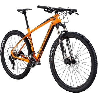 Crescent Maraton Orange Matt