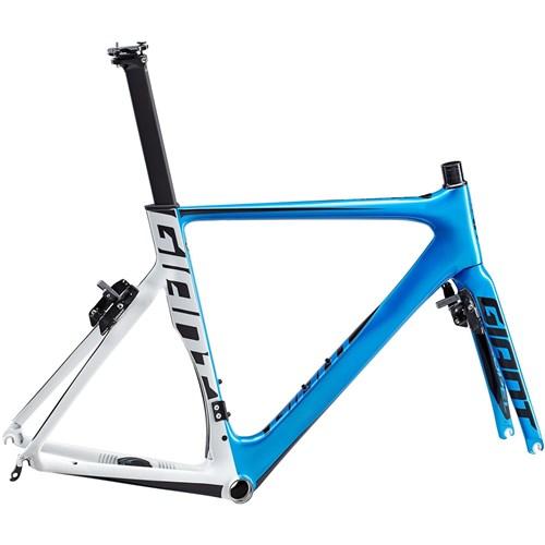 Giant Propel Advanced Pro Frameset Blue 2015