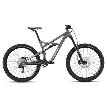 Specialized Enduro FSR Comp 650B Charcoal/White/Cyan