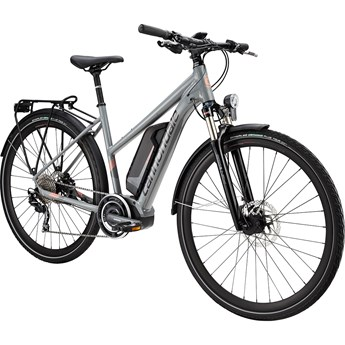 Cannondale Quick Neo Women Tourer 2018