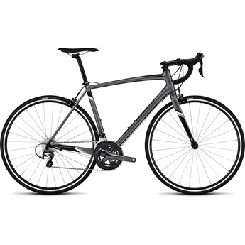 Specialized Allez Elite DSW CEN Satin Charcoal/Black/Silver/White