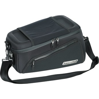 Scott Trunk Bag Black Väska