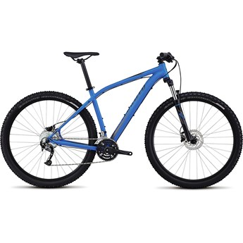 Specialized Rockhopper Sport 29 Satin Neon Blue/Graphite