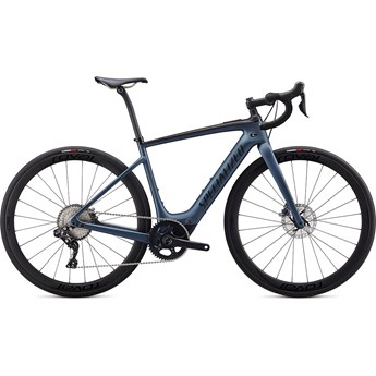 Specialized Creo SL Expert Carbon Cast Battleship/Black/Raw Carbon 2020