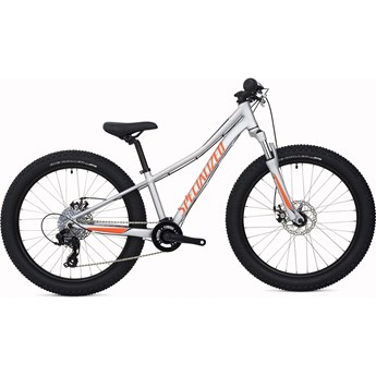 Specialized Riprock 24 Int Silver/Moto Orange/Black