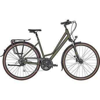 Bergamont Horizon 4 Amsterdam Green 2022