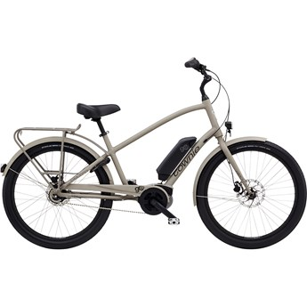 Electra Townie Go! 8i Clay 2020