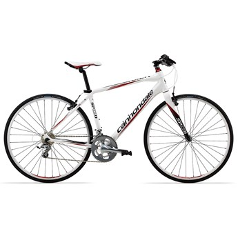 Cannondale Quick Speed Womens 2 WHT