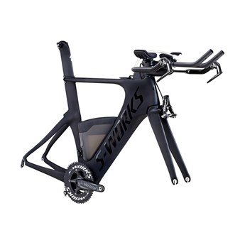 Specialized S-Works Shiv Double Module (Rampaket) Carbon