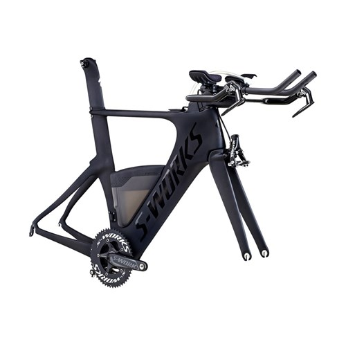 Specialized S-Works Shiv Double Module (Rampaket) Carbon 2015
