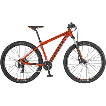 Scott Aspect 770 Red/Dark Red 2019