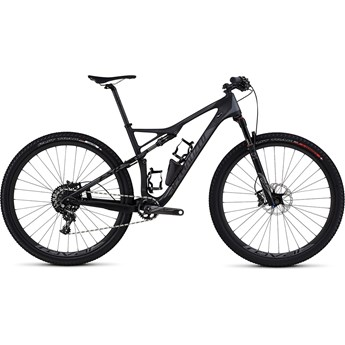 Specialized Epic FSR Expert Carbon World Cup 29 Satin Carbon/Charcoal