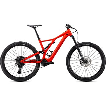Specialized Levo SL Comp Rocket Red/Black 2020