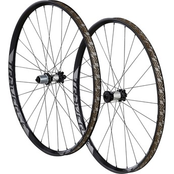 Specialized Traverse 29 Wheelset Charcoal